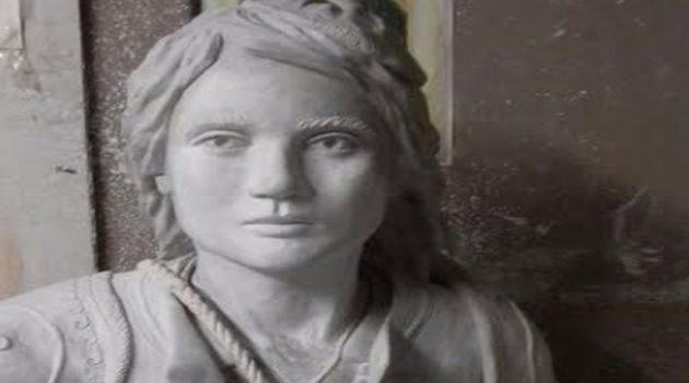 Εγκαίνια της έκθεσης «Χοϊκοί και Αθάνατοι» του Αγρινιώτη Γλύπτη Ε. Τύμπα