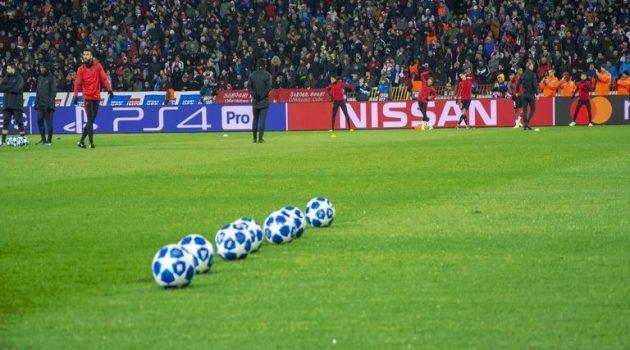 Απόφαση «βόμβα» από την UEFA: Τέλος το εκτός έδρας γκολ!
