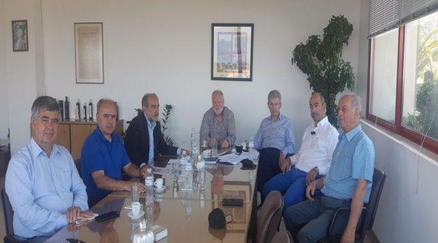 Παράταξη Κατσιφάρα: «Η Περιφέρεια να προστατέψει το προϊόν της σταφίδας»