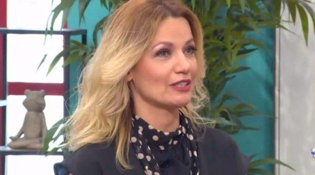 Παντρεύτηκε η ηθοποιός Παναγιώτα Βλαντή