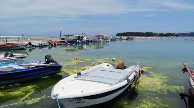 Βόνιτσα: Εθελοντικός καθαρισμός στα Λιμάνια (Photos)