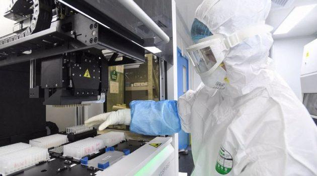 Αισιοδοξία από τις πρώτες δοκιμές του ισραηλινού φαρμάκου κατά του κορωνοϊού