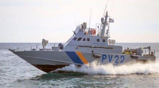 Κύπρος: Τουρκική ακταιωρός άνοιξε πυρ κατά σκάφους του λιμενικού (Video)