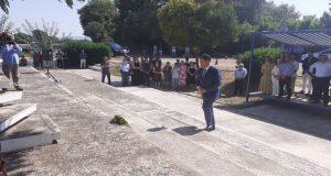 Καλύβια Αγρινίου: Σε κλίμα συγκίνησης το μνημόσυνο των εκτελεσθέντων (Photos)