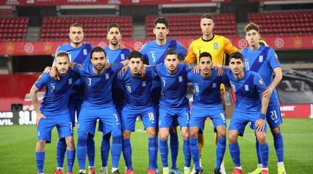Προκριματικά Mundial: Στο Ο.Α.Κ.Α. οι αγώνες της Εθνικής με Ισπανία και Κόσοβο