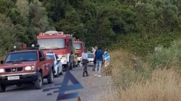 Αγρίνιο: Ο 49χρονος Νικόλαος Ζυγούρης είναι ο πατέρας τριών παιδιών που βρήκε φρικτό θάνατο