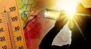 Αγρίνιο: Πάνω από τους 40 βαθμούς θα «σκαρφαλώσει» ο υδράργυρος…