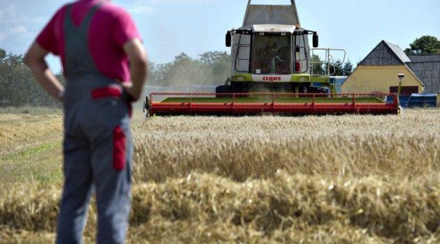 Απόφαση Λιβανού – Βεσυρόπουλου για εισοδήματα που δεν θα συνυπολογίζονταιστο Μητρώο Αγροτών