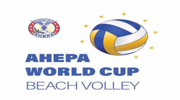 Ναύπακτος: 22 έως 24 Ιουλίου το Τουρνουά μικτών ομάδων «Ahepa World Cup 2021»