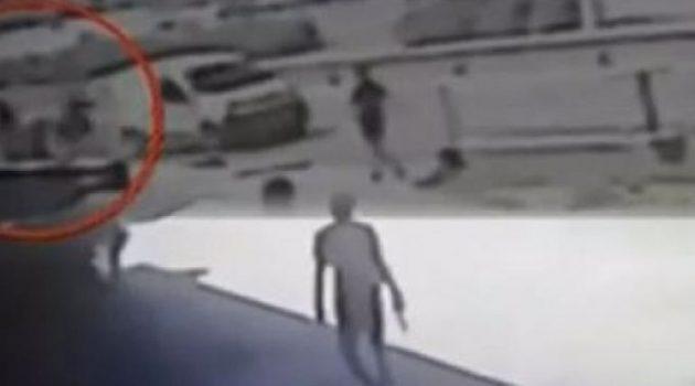 Άλιμος: Όλα όσα λέει ο πατέρας του 14χρονου που μαχαιρώθηκε