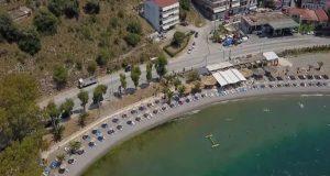 Δήμος Αμφιλοχίας: «Γνωρίστε τις παραλίες μας!» (Video)
