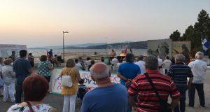Εκδηλώσεις σε Αμφιλοχία & Γουρίτσα από το Κ.Κ.Ε. Αιτωλ/νίας (Photos)