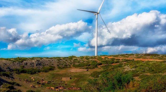 Η Στατιστική της Αιολικής Ενέργειας στην Ελλάδα για το Α' Εξάμηνο 2021