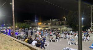 Από το Άνω Ευηνοχώρι ξεκίνησαν οι λαϊκές βραδιές στον Δήμο…
