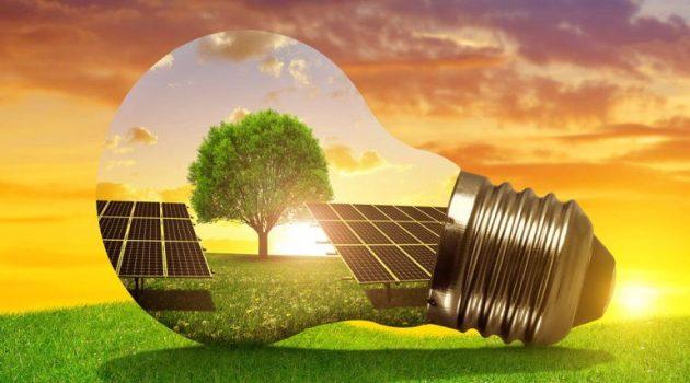 Η πράσινη ενέργεια «ανάχωμα» στην κλιματική κρίση