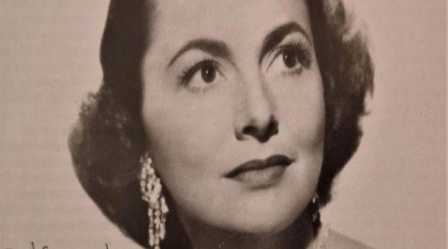 Ολίβια ντε Χάβιλαντ, μια θρυλική σταρ (Photos)