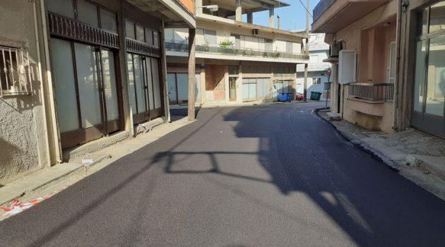 Αγρίνιο – Γ. Παπαναστασίου: «Παρεμβαίνουμε τόσο στις γειτονιές όσο και στις Δημοτικές Ενότητες» (Photos)