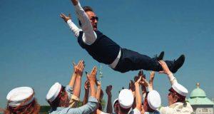 Αγρίνιο: «Άσπρο Πάτο» στον Θερινό Δημοτικό Κινηματογράφο «Ελληνίς»!