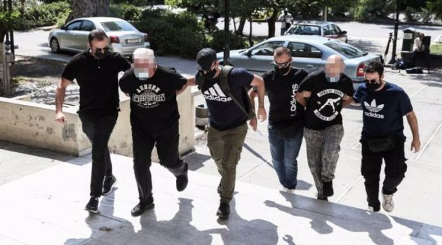 Ηλιούπολη: Στον Εισαγγελέα ο Αστυνομικός που εξέδιδε την 18χρονη