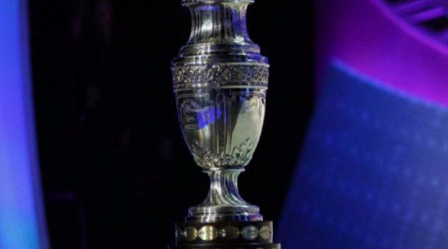 Copa America: Τα ζευγάρια και το πρόγραμμα των Ημιτελικών