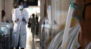 Ε.Ο.Δ.Υ.: Στο Αγρίνιο η πλειοψηφία των κρουσμάτων των δύο τελευταίων…