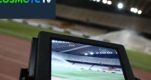Η Cosmote TV ανακοίνωσε την έναρξης της συνεργασίας με Α.Ε.Κ.,…
