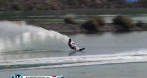 Αγρίνιο – Θαλάσσιο Σκι: Δείτε live τους Αγώνες της 2η…