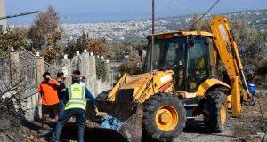 Δήμος Πατρέων: Καταγραφή των ζημιών στις περιουσίες όσων επλήγησαν (Photos)