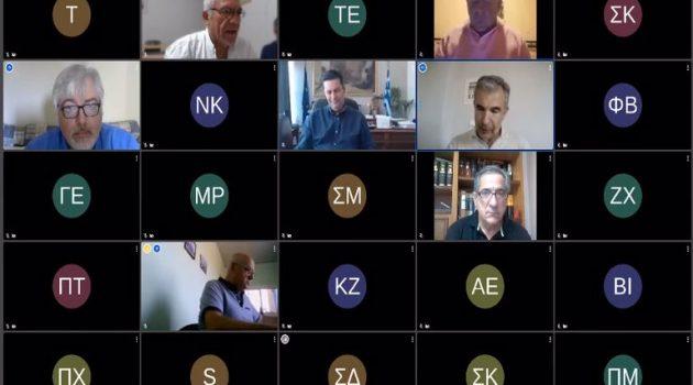 Αγρίνιο – Δημοτικό Συμβούλιο: Με ευρεία αποδοχή η αξιοποίηση του Καπνικού Σταθμού