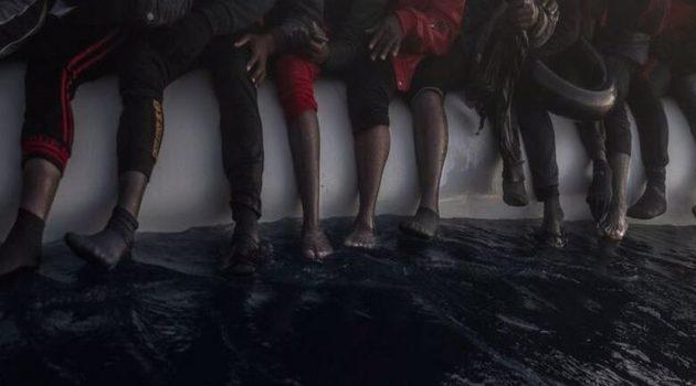 Συλλήψεις δουλεμπόρων μετά από αστυνομική επιχείρηση στη Λευκάδα (Video)