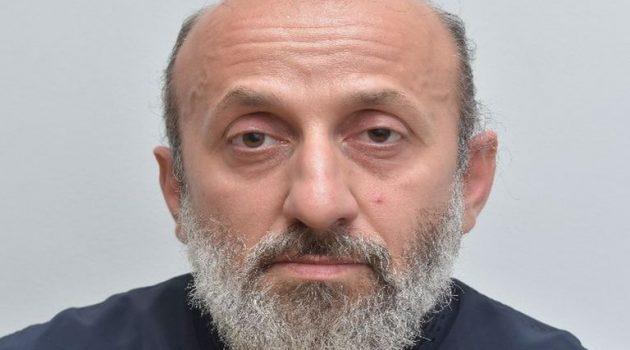 Ο Θεόδωρος Δροσοπαναγιώτης από το Αγρίνιο είναι ο 49χρονος Ιερέας που προφυλακίστηκε