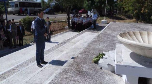 Ο Δήμος Αγρινίου τιμά τη μνήμη των εκτελεσθέντων της 31ης Ιουλίου 1944 στα Καλύβια