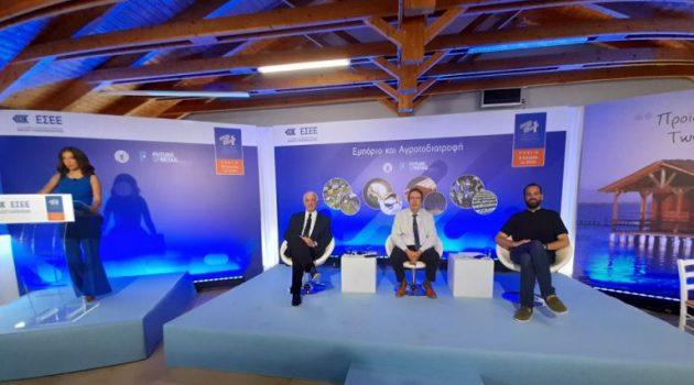 Μεσολόγγι: Εμπόριο και Αγροδιατροφή με την υποστήριξη της Επιτροπής «Ελλάδα 2021»