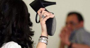 Αγρίνιο: Συνελήφθη γιατί χτύπησε τον άνδρα της στο κεφάλι