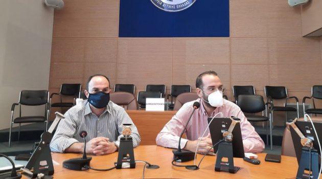Πραγματικότητα και οι επτά ενεργειακές κοινότητες της Δυτικής Ελλάδας!
