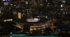Τόκιο 2020: Δείτε live την Τελετή Έναρξης των 32ων Ολυμπιακών…