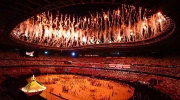 Ε.Ρ.Τ.: Έως και 32% η Τελετή Έναρξης των Ολυμπιακών Αγώνων