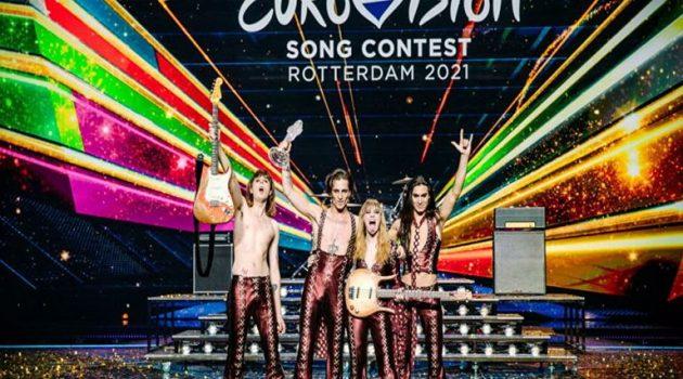Eurovision και Euro: Η Ιταλία τα κατάφερε μέσα σε λίγους μήνες!