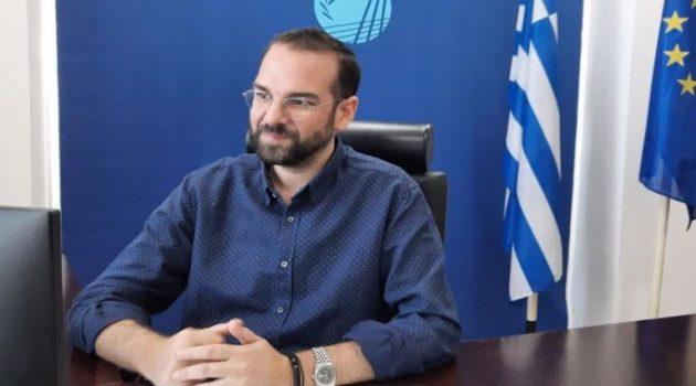 N. Φαρμάκης: «Τεράστια η καταστροφή και τεράστιες οι ανάγκες»