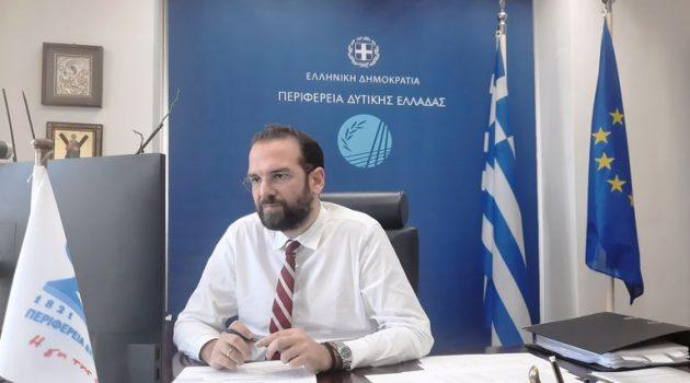 Ν. Φαρμάκης: «Ένα μεγάλο… τσουνάμι «ελληνικής ψυχής» βρίσκεται σε εξέλιξη»