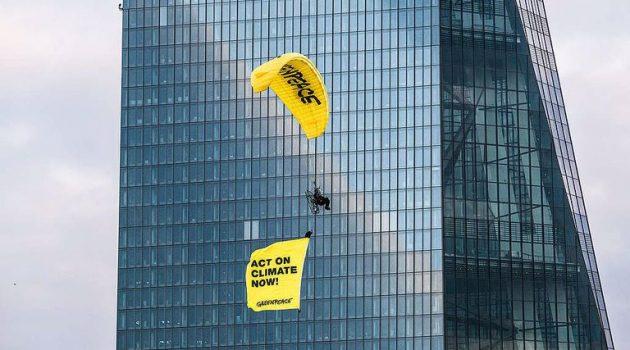 Greenpeace: Ανεπαρκές το πακέτο μέτρων «FIT FOR 55» της Ε.Ε.
