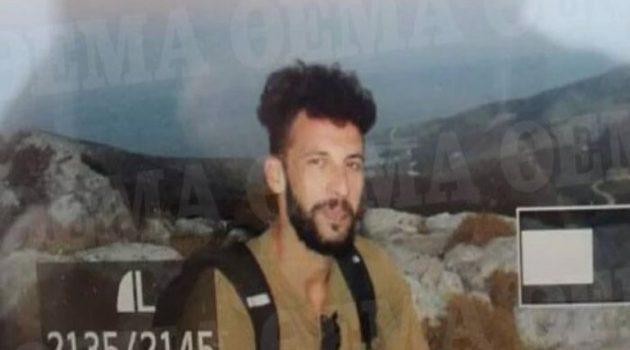 Φολέγανδρος: Ομολόγησε ο 30χρονος τη δολοφονία της 26χρονης Γαρυφαλλιάς