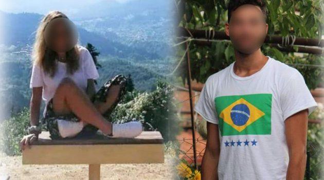 Φολέγανδρος: Η αδερφή του δράστη επικοινώνησε με τη μητέρα της Γαρυφαλλιάς
