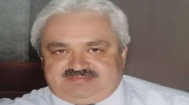 Θλίψη στην Καψοράχη Μακρυνείας για τον θάνατο του Ηλία Τζαμούρα