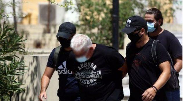 Ηλιούπολη: Νέα στοιχεία σοκ για τον αστυνομικό – Ανάγκασε την 19χρονη να γυρίσει πορνό και μετά τη βίασε