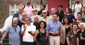 Πολιτισμός Αγρινίου: «Χτίζοντας γέφυρες» στη Γερμανία