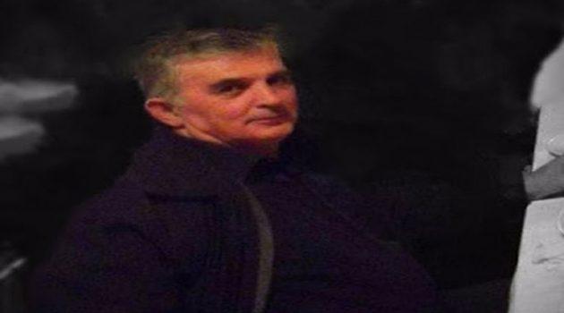 Ποταμούλα Αγρινίου: «Έφυγε» ο Κώστας Γαντζούδης σε ηλικία 62 ετών