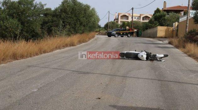 Τραγωδία στην Κεφαλονιά με τρεις νεκρούς σε τροχαίο (Photos)