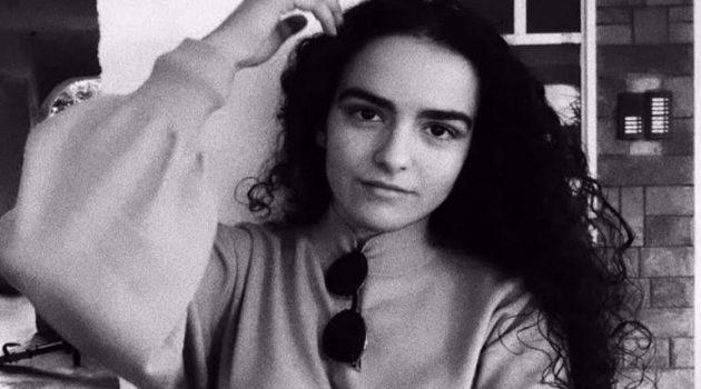 Η Ι. Μαρνέζου από το 6ο ΓΕ.Λ. Αγρινίου στο AgrinioTimes.gr: «Στόχος μου η Ιατρική Αθηνών»