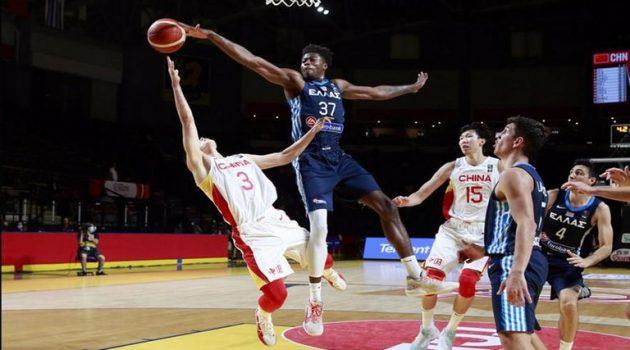 Προολυμπιακό Τουρνουά: Ένα βήμα πιο κοντά στο Τόκιο η Εθνική Ομάδα